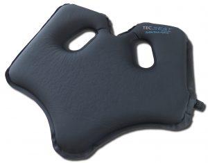 SoftAirSeat Hybrid - Angebot Dieses orthopädische Sitzkissen wurde auf neuesten Erkenntnissen basierend entwickelt - durch das Luftpolster kann jeder Nutzer sein persönliches Sitzgefühl einstellen