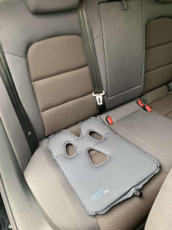 Sitzkissen für Auto, Gesundes Sitzkissen, Sportsitz, Sitzkissen für Sportsitz, Sitzkissen für Fahrzeuge