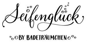 Logo-Badeträumchen
